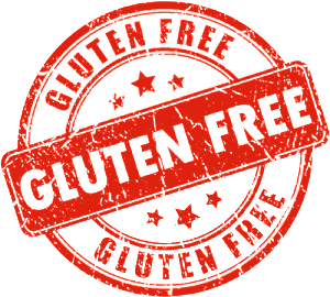 WonderStick is Gluten Free